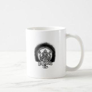 ganesh coffee mug