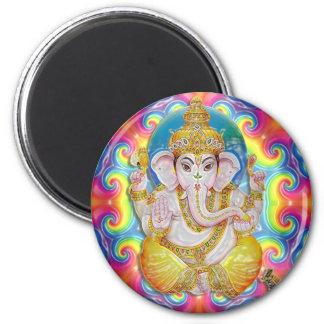 Ganesh- GoodLuck Magnet