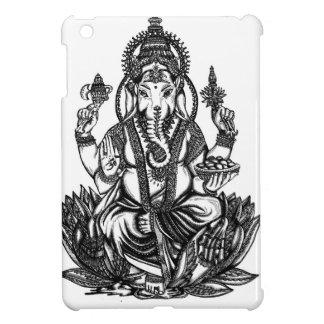 Ganesh iPad Mini Cover