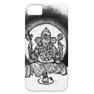 ganesh iPhone 5 cases