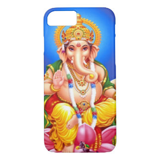 Ganesh Iphone Case