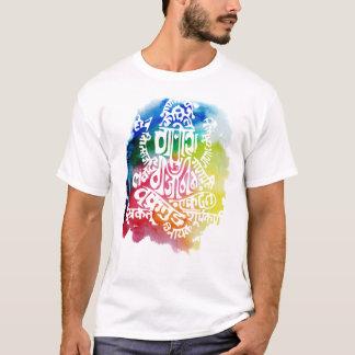 Ganesh Mantra Tshirt
