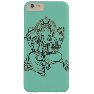 """Ganesh Phone Case"" Barely There iPhone 6 Plus Case"
