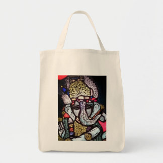 Ganesh Shopping Bag