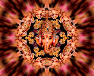 Ganesh Posters & Photo Prints | Zazzle AU