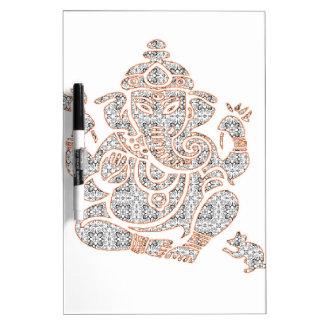 Ganesh Strength Dry Erase Board