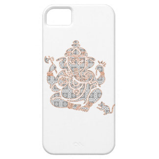 Ganesh Strength iPhone 5 Cover