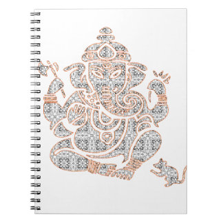 Ganesh Strength Notebook