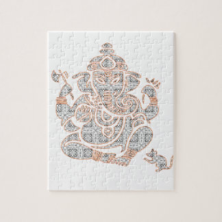 Ganesh Strength Puzzle