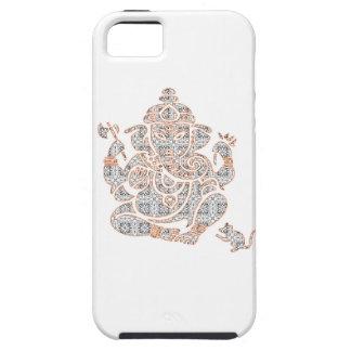 Ganesh Strength Tough iPhone 5 Case