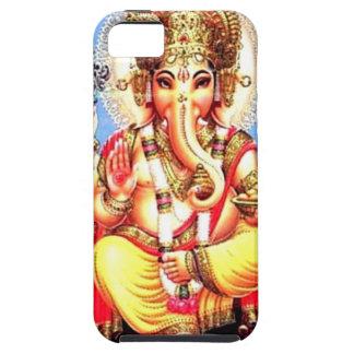 Ganesha (गणेश) Indian Elephant Case For The iPhone 5