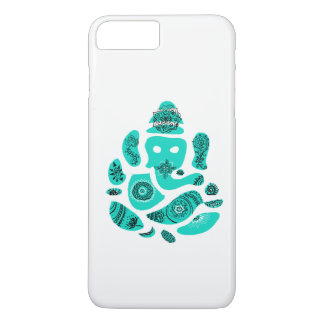 Ganesha Apple iPhone 7 Phone Case