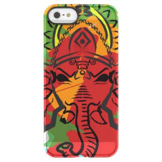 Ganesha Artwork Permafrost® iPhone SE/5/5s Case