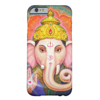 Ganesha Elephant Buddha iPhone 6 case