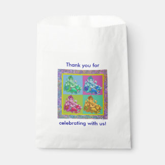 Ganesha Favour Bag