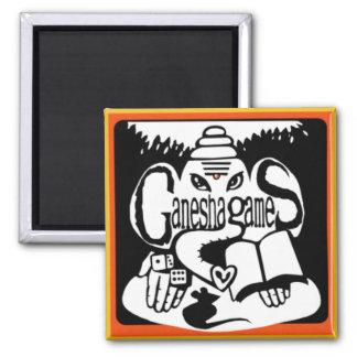 Ganesha Games Magnet