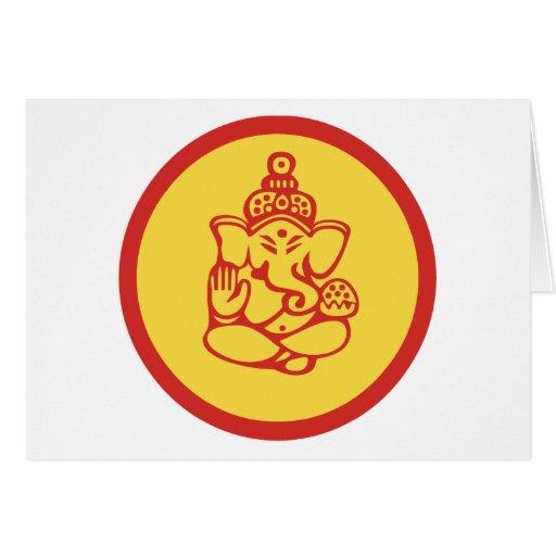 Ganesha Gift Card
