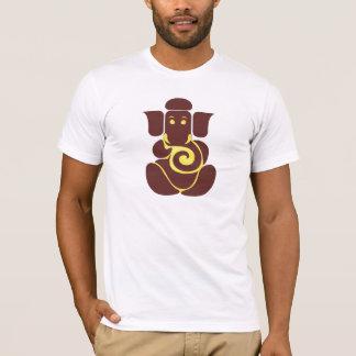 Ganesha Hindu Elephant God tshirt