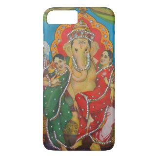 Ganesha iPhone 7 Plus Case
