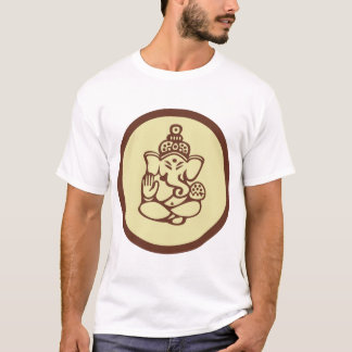 Ganesha Men's T-Shirt