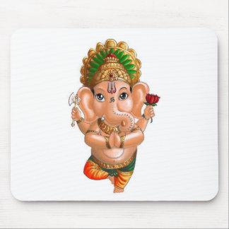 Ganesha Mouse Pad