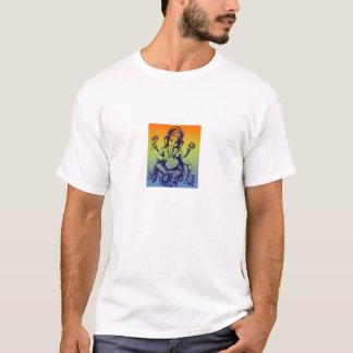 ganesha psytrance T-Shirt