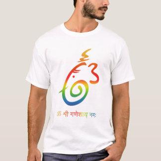 Ganesha Sign T-Shirt