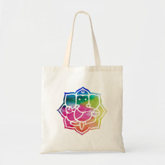 Ganeshcolorful3 Tote Bag