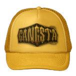 GANGSTA CAP