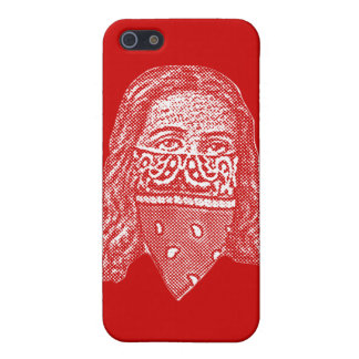 Gangsta Jesus Case For The iPhone 5