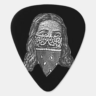Gangsta Jesus Guitar Pick