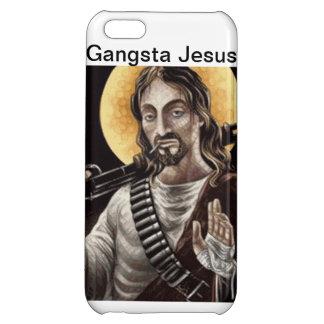 Gangsta Jesus iPhone 5C Cover