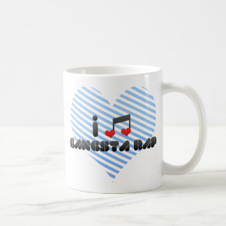 Gangsta Rap Mug