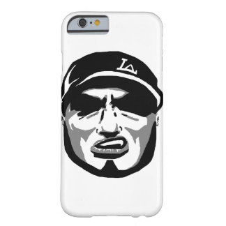 Gangsta Rapper Barely There iPhone 6 Case