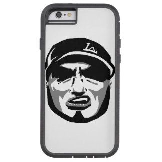 Gangsta Rapper Tough Xtreme iPhone 6 Case