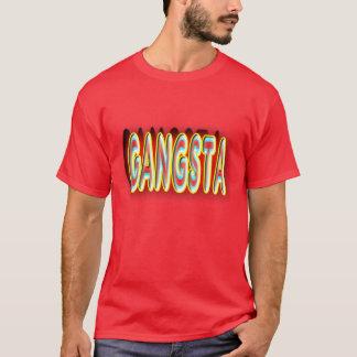GANGSTA. T-Shirt