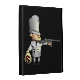 Gangster 2 iPad cases