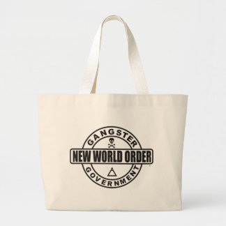 Gangster Government Accessories Bag