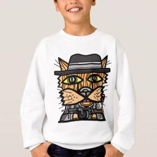 """Gangster"" Kids' Hanes Sweatshirt"