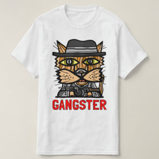 """""""Gangster"""" Value T-Shirt"""