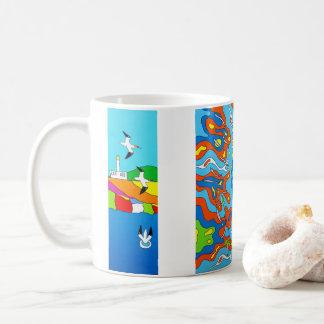 Gannet Fest Mug