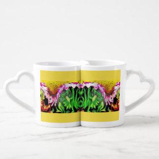 Gänseblümchen Coffee Mug Set