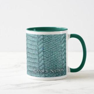 Gansey Nation mug