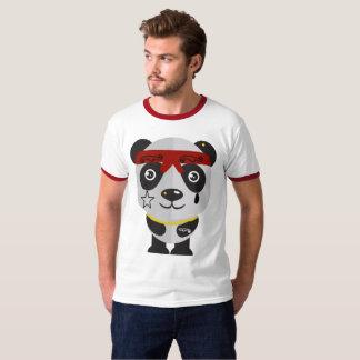 Gansta panda T-Shirt