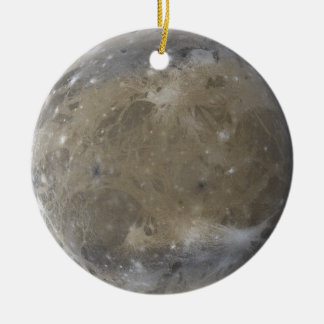 Ganymede ornament
