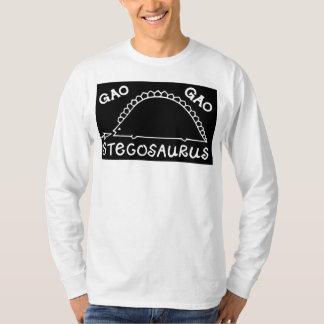 Gao Gao Stegosaurus T Shirts