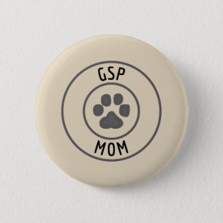 gap mom button for the pointer lover