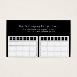 Garage Door Company/Classic Black