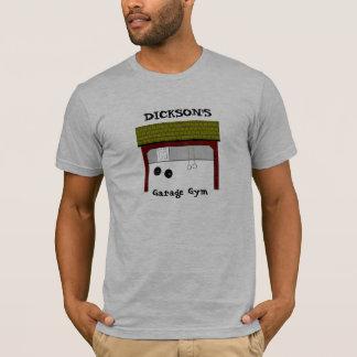 Garage Gym T-Shirt