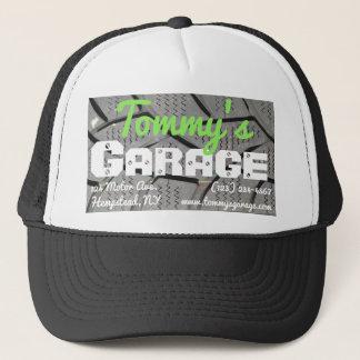 Garage Mechanic Business Customize Trucker's Hat